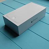 Коробка Apple iPhone 6 Plus Gold, фото 4