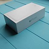 Коробка Apple iPhone 6 White, фото 3