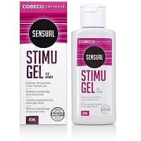 Гель с покалывающим эффектом Cobeco Intimate Stimu Gel Women (85ml)