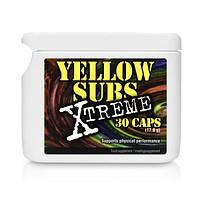 Стимулятор Yellow Subs Xtreme EFS (30 caps)