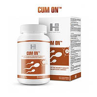 Препарат для потенции Cum On - 30 таблеток