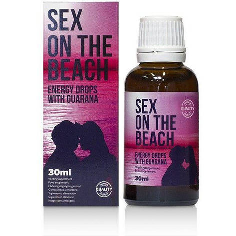 Капли Sex On The Beach, 30ml, фото 2