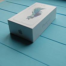 Коробка Apple iPhone 6S White