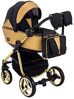 Детская универсальная коляска 2 в 1 Adamex Sierra SR403
