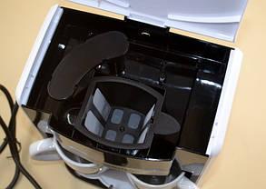 Капельная кофеварка на две чашки | Кофемашина DOMOTEC MS-0706 Белая (500 Вт), фото 2