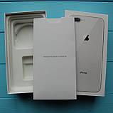 Коробка Apple iPhone 8 Plus Silver, фото 2