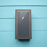 Коробка Apple iPhone 8 Space Gray, фото 4