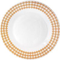 Тарелка Оранж 20 см