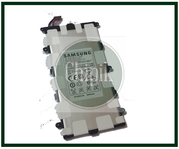 Акумулятор для Samsung (SP4960C3B) P3100, P6200, P3110, P3100