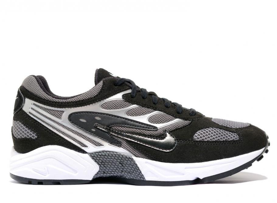 Кроссовки Nike Air Ghost Racer Black. Оригинал