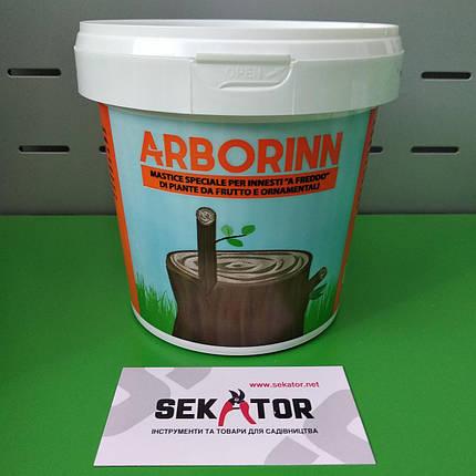 Паста (мастика) для холодного щеплення Arborinn (Італія), фото 2