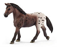 Игрушка-фигурка Аппалузская верховая кобыла  Schleich  13861