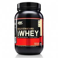 Протеин сывороточный Whey Gold Standard (907 g) 100% Optimum Nutrition Plus