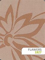 Ткань Флаверс для ролетных штор