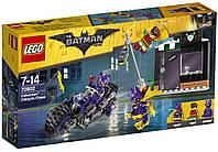 КОНСТРУКТОР LEGO Batman 70902 Погоня за Женщиной-кошкой