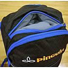 Рюкзак Pinguin - Move 8 Black, фото 2