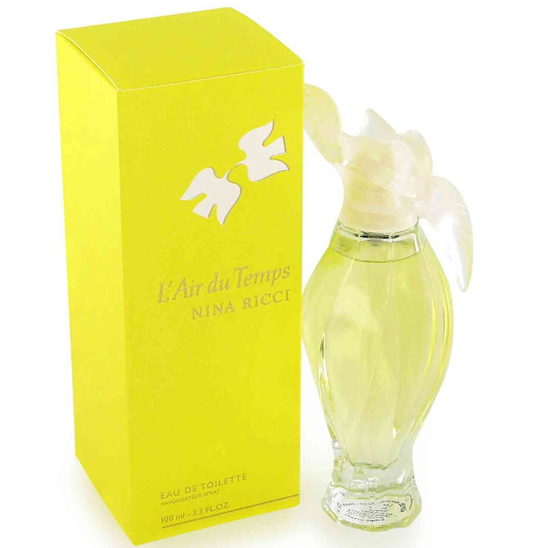 Женский парфюм Nina Ricci L'Air du Temps (Нина Ричи Эль Эйр Ду Темпс) 100 мл
