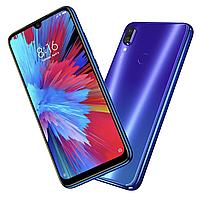 Смартфон Xiaomi Redmi Note 7 (6/64Gb) Глобальная прошивка, синий