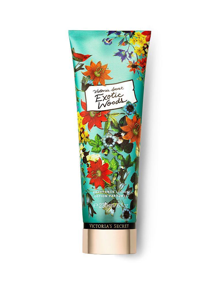 Лосьон для Тела Victoria's Secret Exotic Woods Fragrance Lotion 236ml