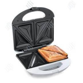 Бутербродница Home & Co Sandwich Maker FS8008, фото 2