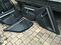 Карта двери Opel Vectra C Кожа (2002-2008) Signum