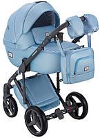 Детская универсальная коляска 2 в 1 Adamex Luciano Q-118