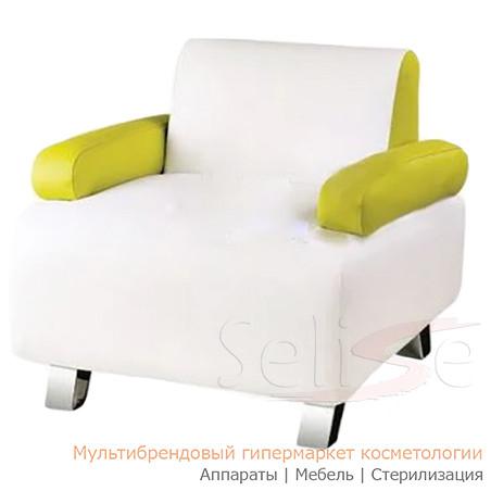 Кресло для ожидания HIP-HOP