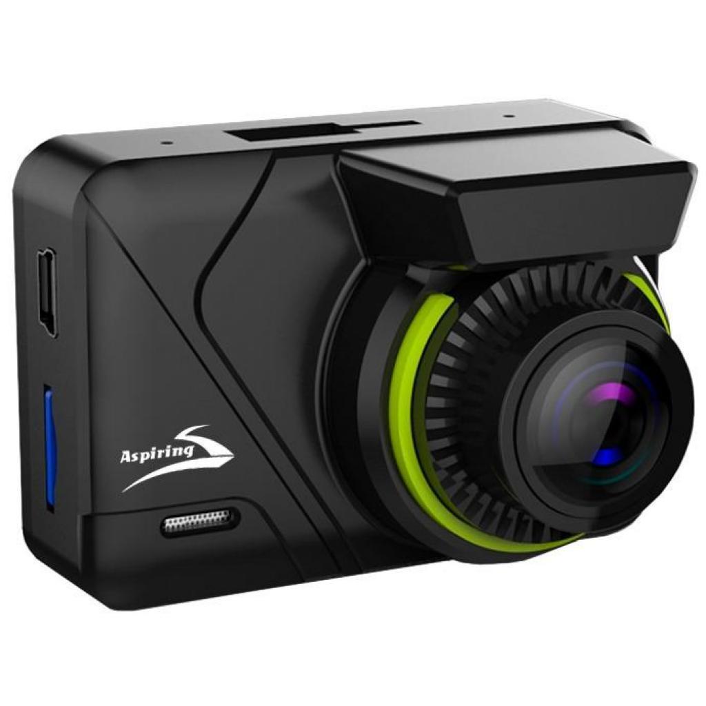 Видеорегистратор Aspiring Expert 3 Wi-Fi GPS SUPER NIGHT VISION (Expert 3)
