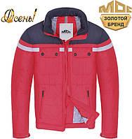 Куртки демисезонные МОС