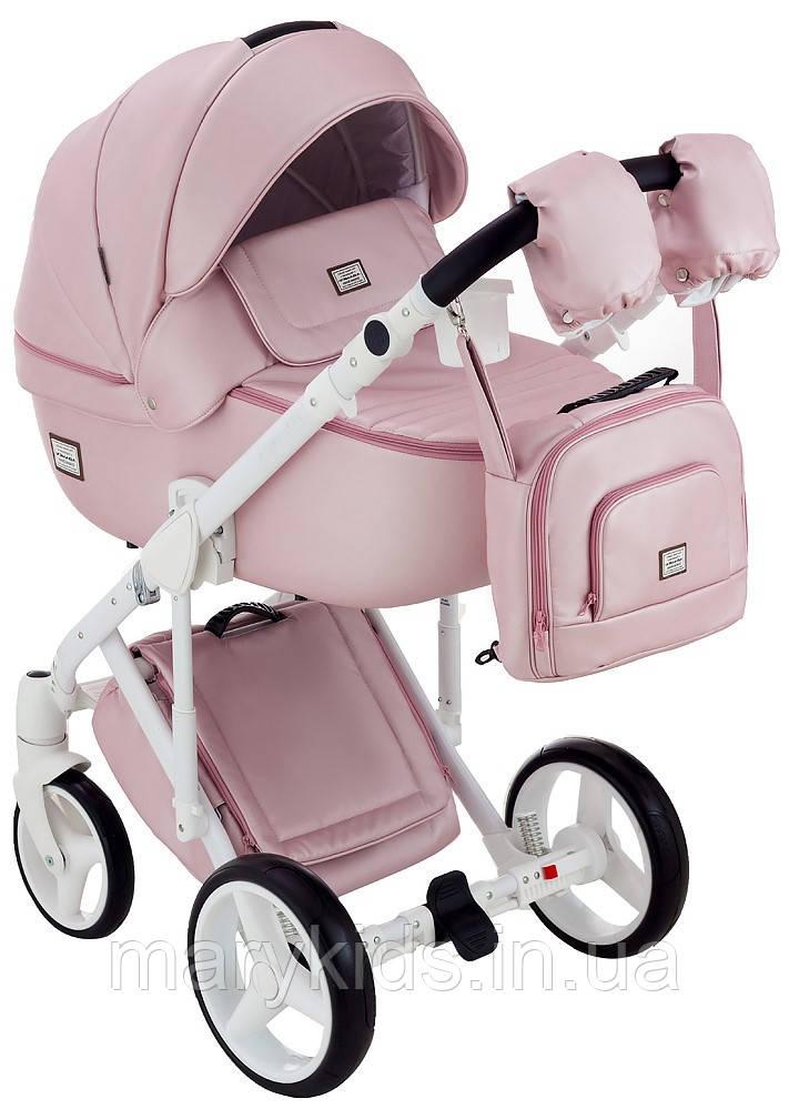 Дитяча універсальна коляска 2 в 1 Adamex Luciano Q-120