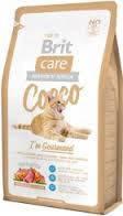 Brit Care Cat Cocco Gourmand Беззерновой для Кошек-Гурманов 7 кг