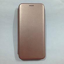 Чехол для Samsung S10 Plus Level Rose Gold