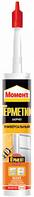 Герметик Момент 420мл акриловий морозостійкий Естонія