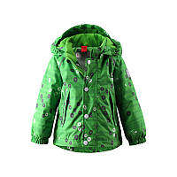 Детская зимняя куртка для мальчиков Reimatec DIVAKAR 511142 - 8431. Размер 80-92.