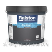 Ralston Pro Clean 7 BW премиум краска Ралстон Премиум Про Клин 7 4.75л