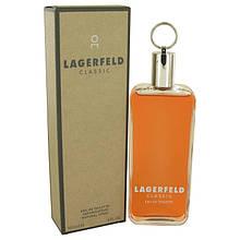 Туалетная вода для мужчин Lagerfeld от Karl Lagerfeld 150мл (Оригинал)