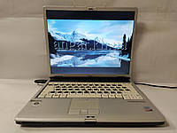 "Ноутбук 14.0"" Fujitsu LifeBook S7110 (Intel Core2Duo T7200/DDR2)"