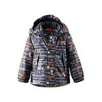 Зимняя куртка для мальчиков Reimatec DIVAKAR 511142 - 9441. Размеры 80 и 92.