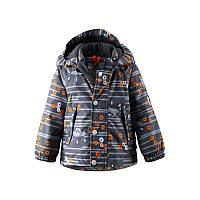 Зимняя куртка для мальчиков Reimatec DIVAKAR 511142 - 9441. Размеры 80 и 92., фото 1
