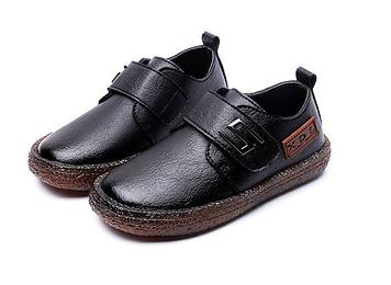 Детские туфли Детские мокасины Детские мокасины мальчик  Детские мокасины черные Туфли детские для мальчика