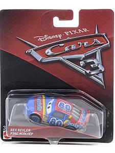 Гонщик 80 из тачек 3 cars 3 Mattel