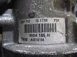 Насос электромеханический гидроусилителя руля ЭГУР для Peugeot 308 Partner 3 Citroen C4 Picasso Berlingo 3, фото 5
