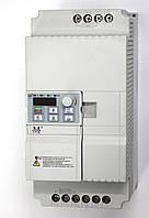 Частотный преобразователь векторный частотник преобразователь частоты 11 кВт / 25А 380В, 3 ф / 380в, тип С