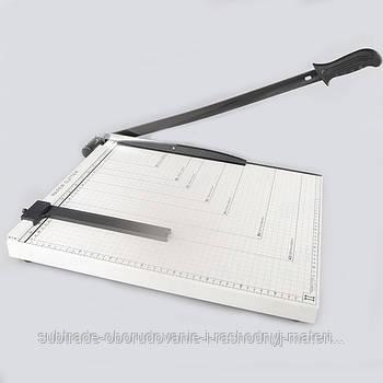 Резак сабельный для бумаги А4