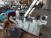 Этикетировочная машина для круглых емкостей с датером ЭКОНОМ, фото 1