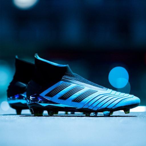 Adidas Predator 19+ FG – краткий обзор новинки известного бренда