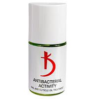 Масло для кутикулы Kodi Professional с антибактериальным эффектом, 15 мл