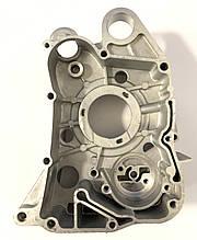 Картер правый двигателя 4T GY6 125/150 куб.