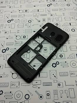 Средний корпус Alcatel One Touch Pixi 3 4027d оригинал с разборки