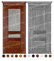 Межкомнатные двери Вена